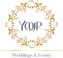 Logo Your Weddings & Events