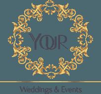 Logo Your Weddings & Events