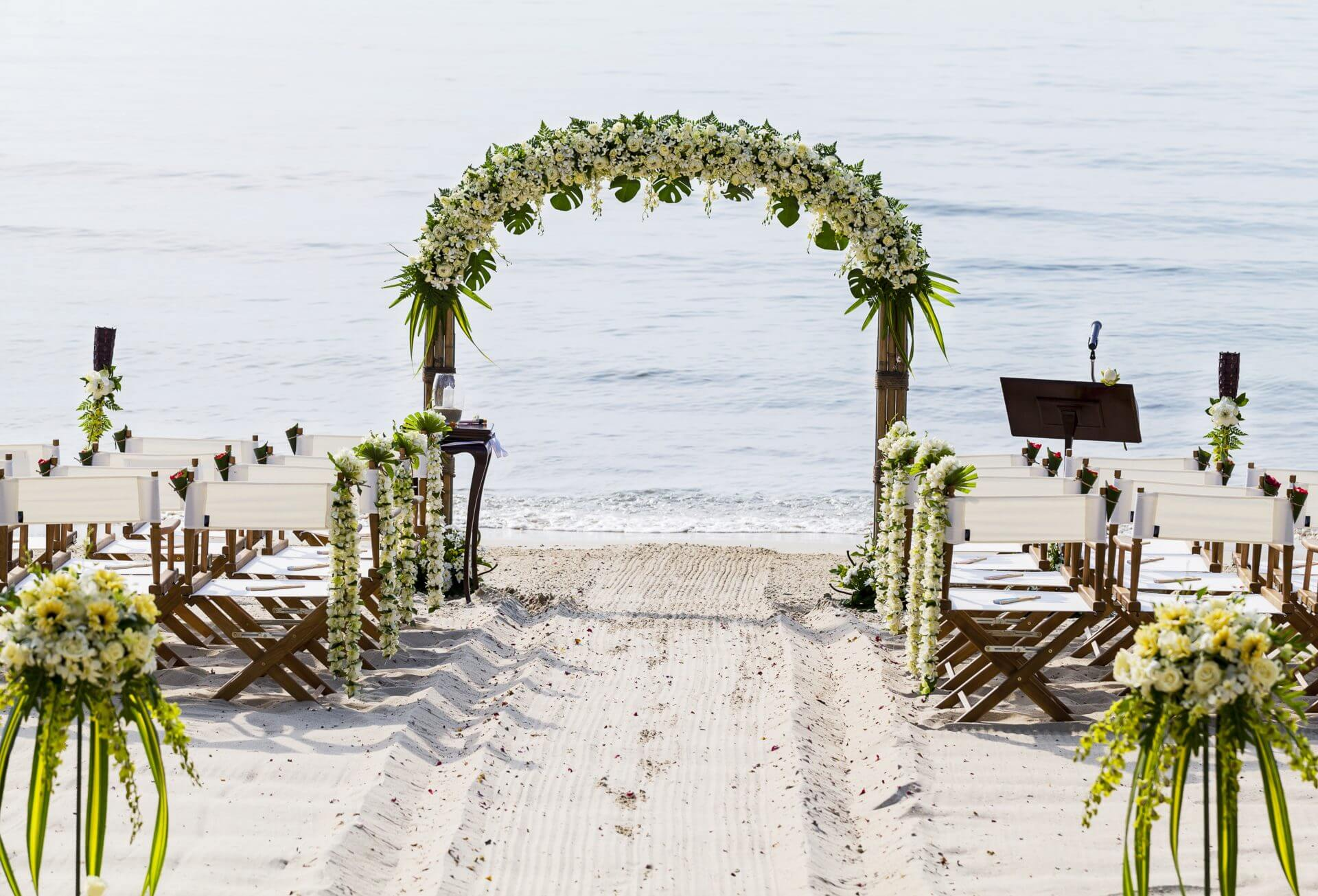 Destination wedding planner Dominican Republic - Your Weddings & Events