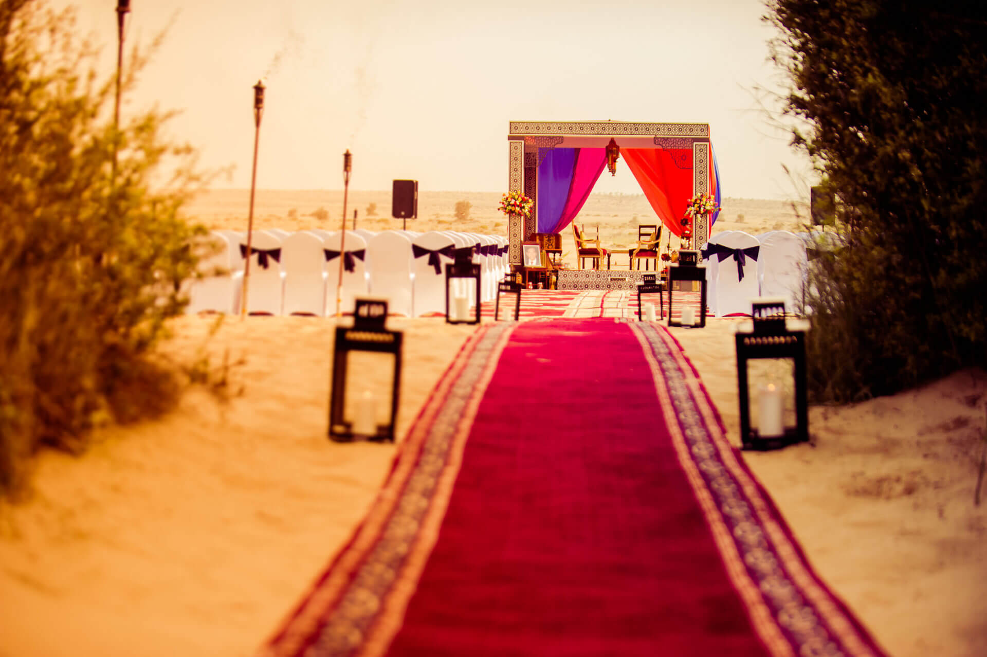 Destination wedding planner Dubai - Your Weddings & Events