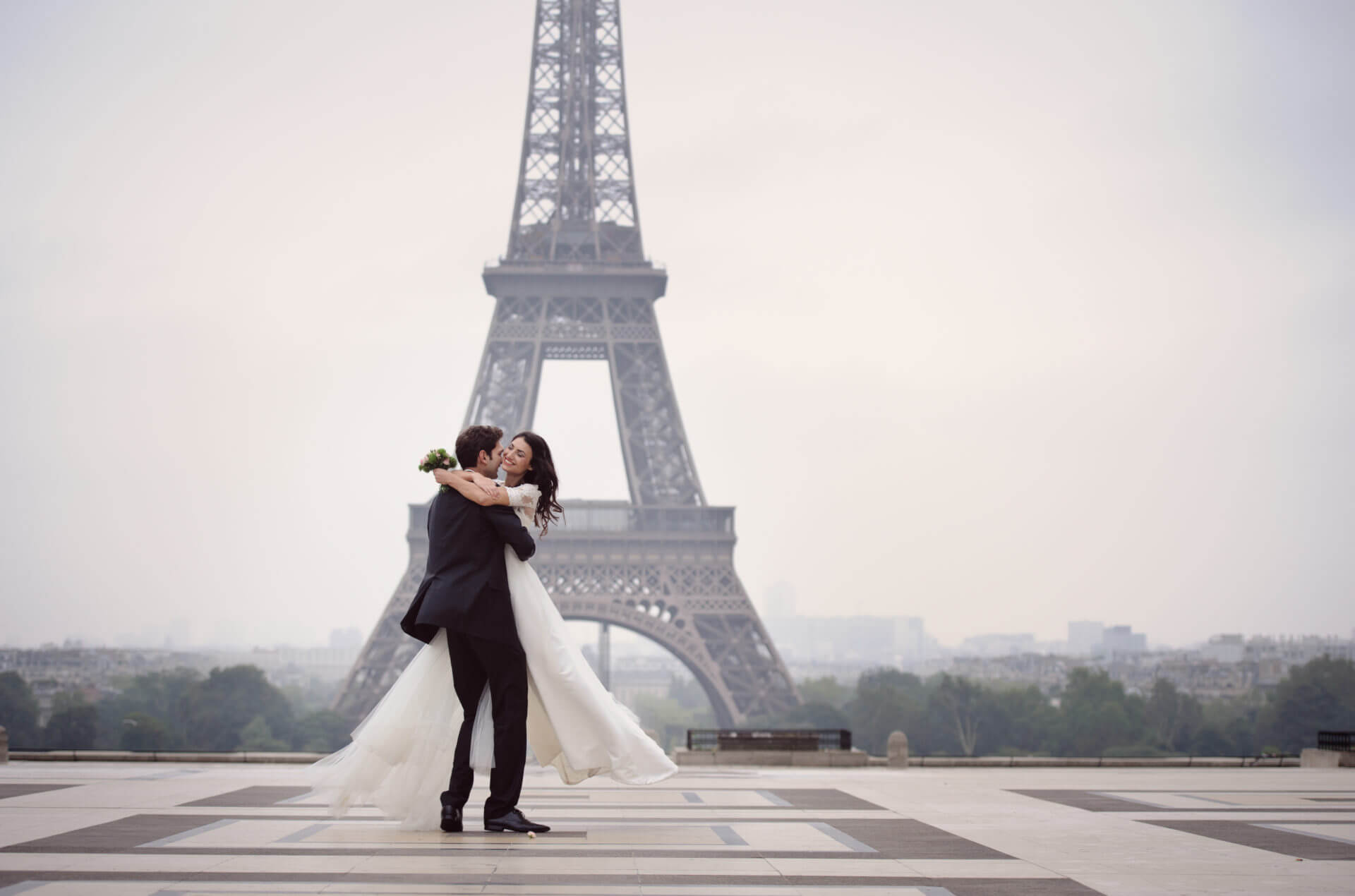 Destination wedding planner Paris - Your Weddings & Events