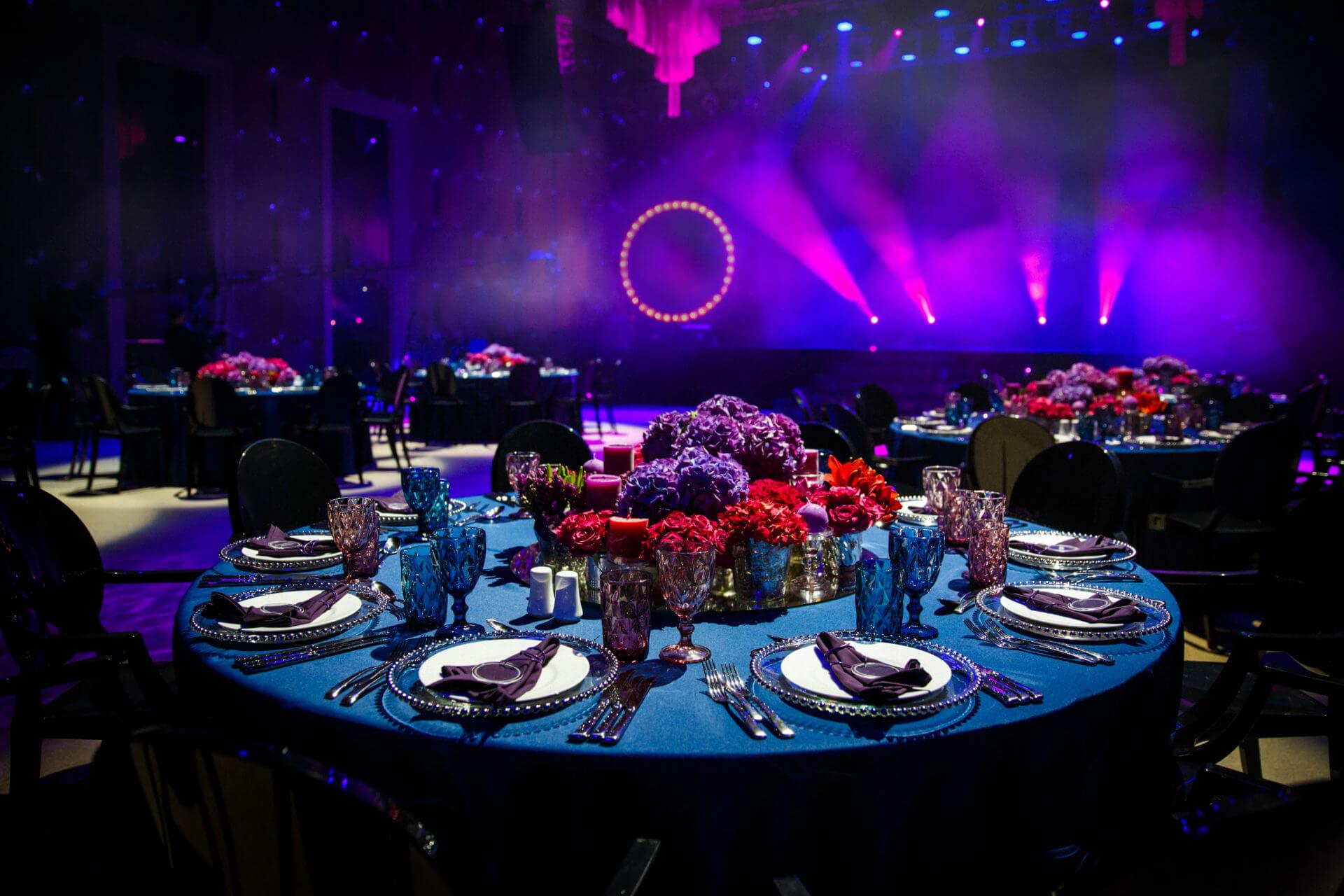 Zakelijke evenementen - Your Weddings & Events