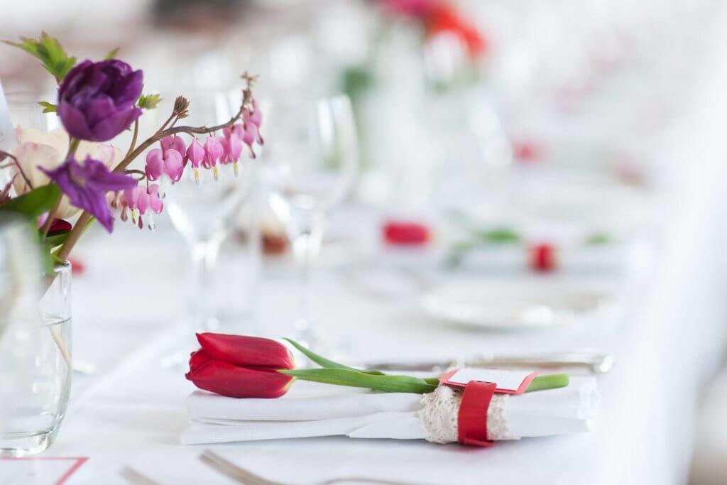Wedding planner in the Netherlands